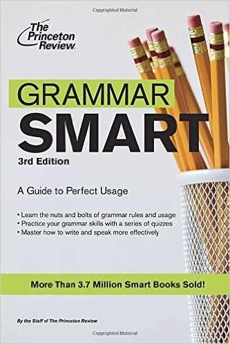 grammar-smart